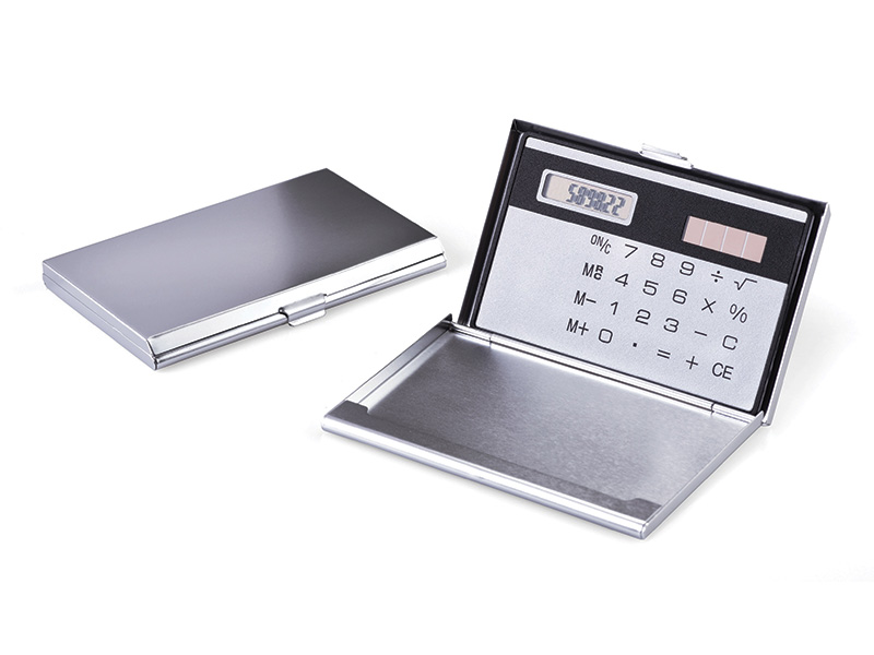 Executive Business Card Holder - Legendary RILM