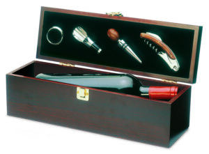 Executive wine set Legendary RILM